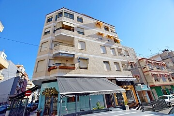 3 beds penthouse in town center near the promenade and the beach and the sea in Ole International