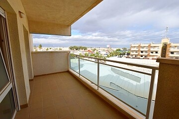 2 bedrooms tourist apartment by the beach near Cabo Roig * in Ole International