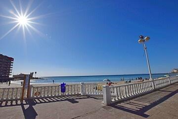 2-roms leilighet i Playa de los Locos i Torrevieja * in Ole International