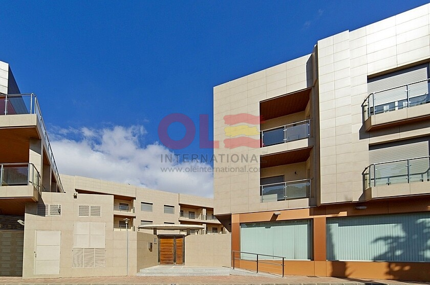 2 beds brand new apartment in San Pedro del Pinatar in Ole International