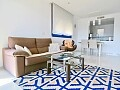 2 beds luxury apartment on the seafront in Punta Prima  * in Ole International