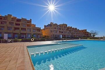 Апартаменты с 2 спальнями с видом на поле для гольфа в Terrazas de la Torre Golf in Ole International