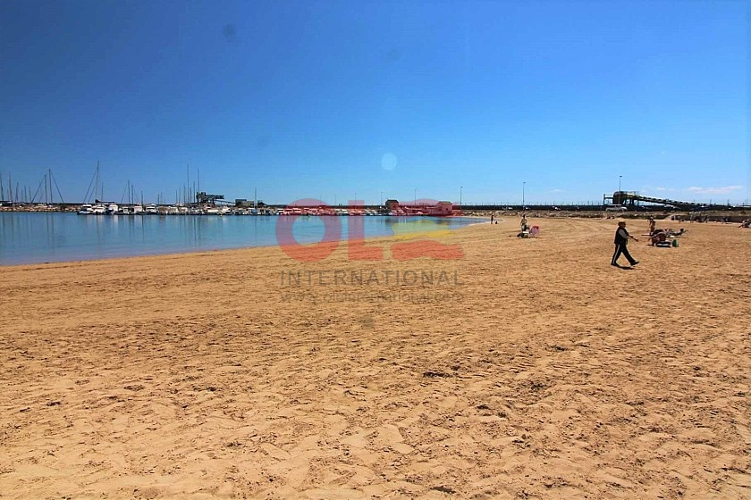 2 beds apartment near Playa del Acequión * in Ole International