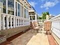 Semidetached villa with 2 bedrooms near Villamartin  in Ole International