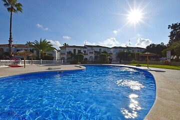 Low cost renovated top floor 1 bed apartment near Villamartin  in Ole International