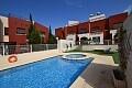 Maison de ville spacieuse de 2 chambres avec grand jardin à Aguas Nuevas * in Ole International