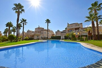 2 beds ground floor apartment in Playa Flamenca  in Ole International