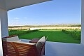 2 beds brand new apartments overlooking the lake and golf course at Condado de Alhama Golf Resort  in Ole International