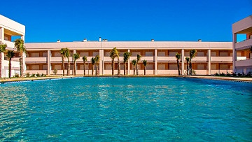 2 beds brand new key ready apartments in Gran Alacant  in Ole International