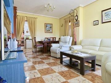 Ground floor apartment in Las Filipinas, Orihuela Costa - Resale * in Ole International