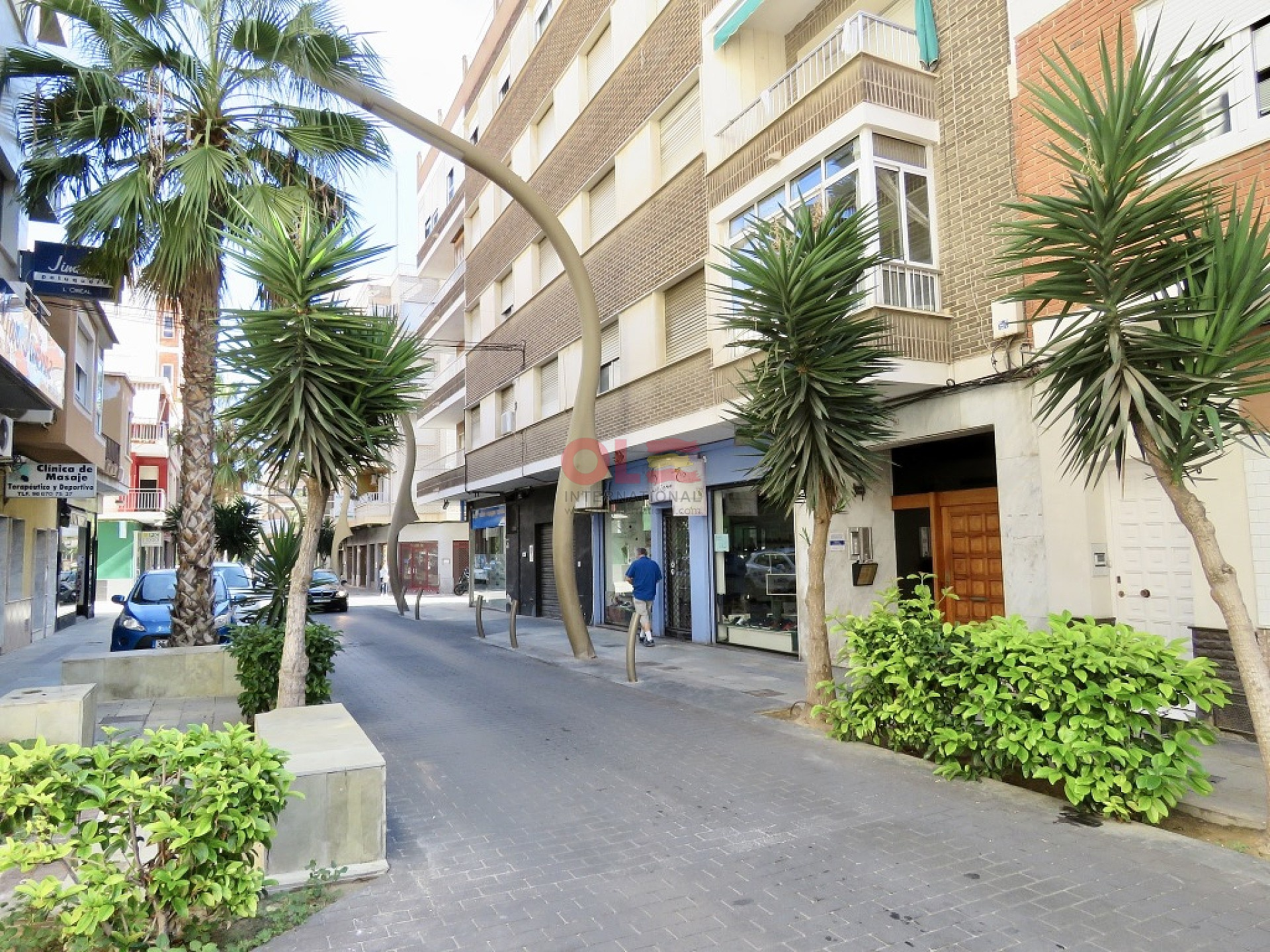 Ref:LE-14318 Apartment For Sale in Torrevieja
