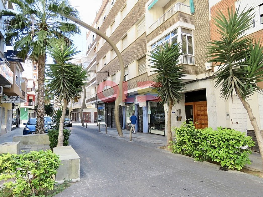 Apartment in Centro, Torrevieja - Resale in Olé International