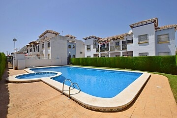 penthouse !in La Zenia, Orihuela Costa * in Ole International