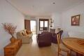 2 beds ground floor apartment with private garden in Villamartin * in Ole International