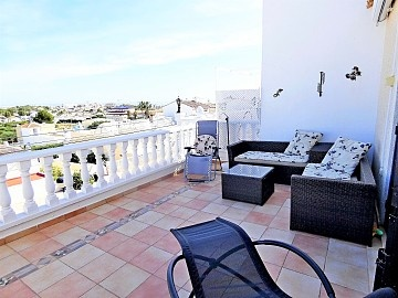 townhouse !in Blue Lagoon, San Miguel de Salinas * in Ole International
