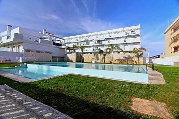 Appartement a Villamartin, Orihuela Costa in Olé International