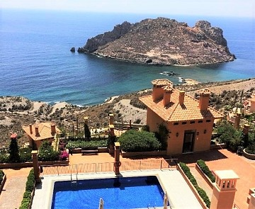 Apartment in Águilas in Olé International