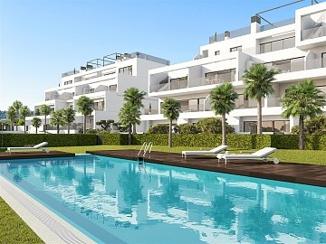 Apartment in San Miguel de Salinas in Olé International