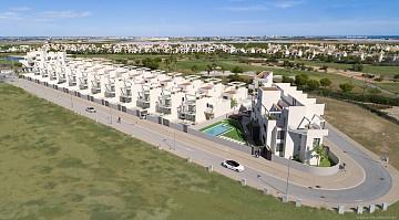 Apartment in Roda, San Javier in Olé International