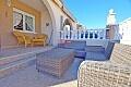 Semidetached villa in Aguas Nuevas, Torrevieja - Resale in Ole International