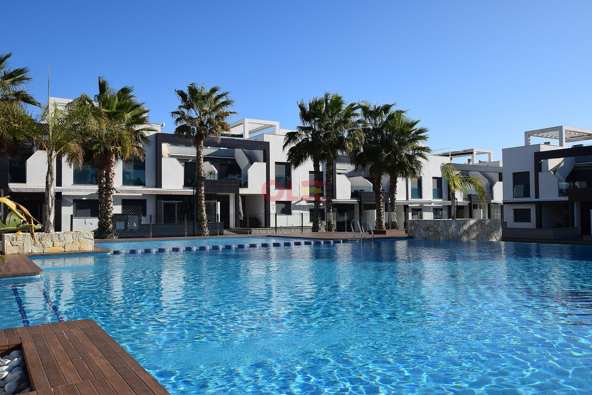 Ref:LE-54092 Apartment For Sale in Orihuela Costa