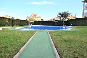 Apartment in La Zenia, Orihuela Costa - Resale * in Ole International