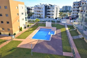 Penthouse in Villamartin, Orihuela Costa in Olé International