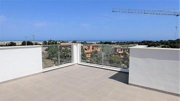 Penthouse in Villamartin, Orihuela Costa - Long term rental * in Ole International