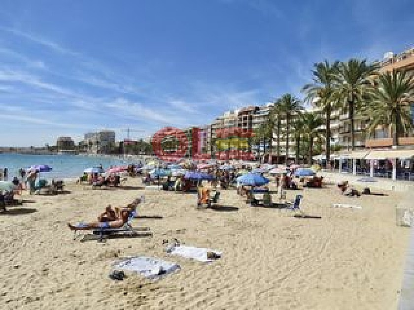 Apartment in Playa del Cura, Torrevieja - Rental in Olé International