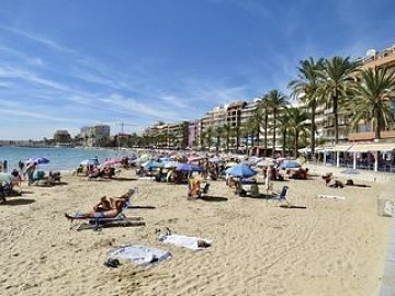 Апартамент в Playa del Cura, Torrevieja in Olé International