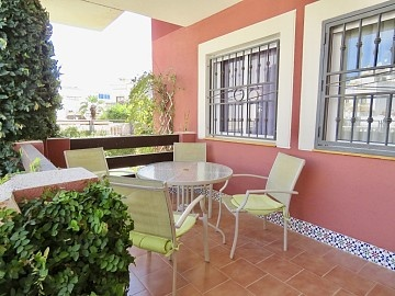 Appartamento al piano terra !in Dream Hills, Orihuela Costa * in Ole International
