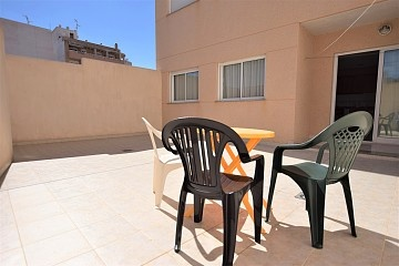 Apartment in Torrevieja * in Ole International