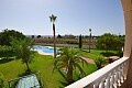 1 bedroom apartment overlooking the swimming pool in central Torrevieja * in Ole International