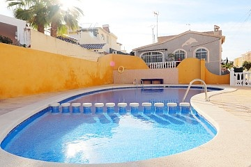 Townhouse in Los Balcones, Torrevieja - Resale in Ole International