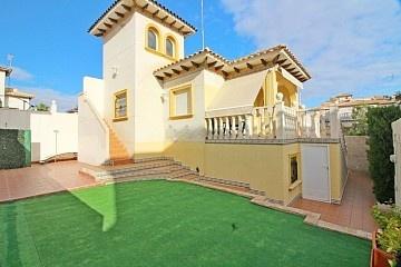 Townhouse in Playa Flamenca, Orihuela Costa * in Ole International