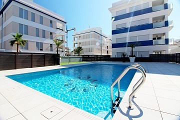 Apartment in Villamartin, Orihuela Costa * in Ole International