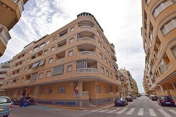 Appartement de 2 chambres à côté de la plage d'Acequión * in Ole International