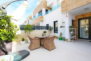 Townhouse in Zona de Villamartin, Orihuela Costa in Ole International