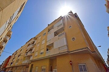 2 beds apartment 180 m. walk to Playa Los Locos in Ole International