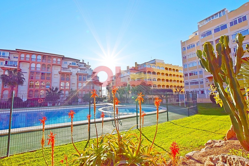 2 beds key ready apartments in La Mata near the beach  * in Ole International