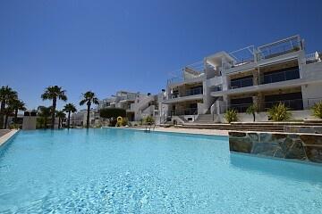 Appartamento al piano terra con 3 letti a Punta Prima in Ole International