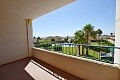 2 beds apartment overlooking the pool in Los Altos  * in Ole International