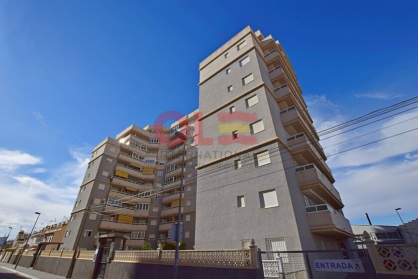 2 beds penthouse with great views in Nueva Torrevieja  * in Ole International