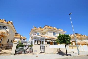2 beds semidetached villa near the beach in La Torre  in Ole International