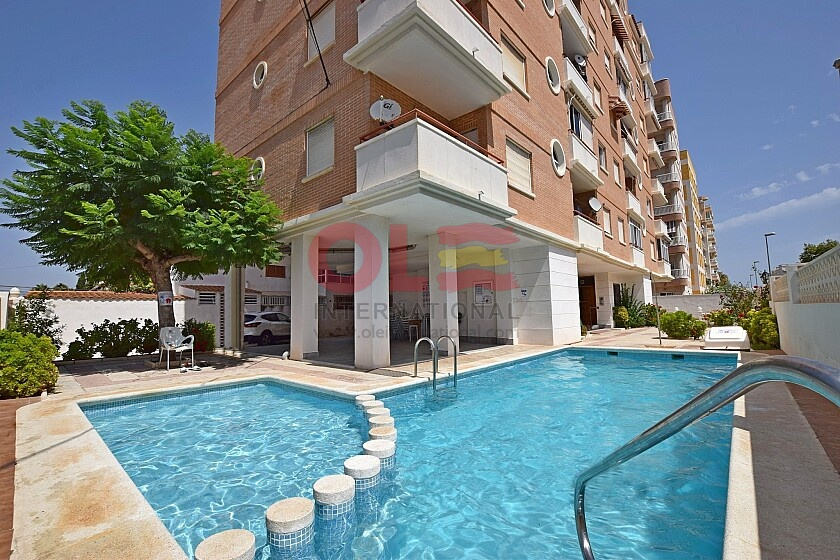 3 beds apartment in Nueva Torrevieja  * in Ole International