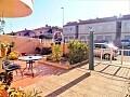 3 beds semidetached villa walking distance to Villamartin Plaza in Ole International