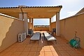 2 beds furnished top floor apartment near Villamartin in Ole International
