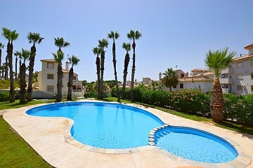 4 beds townhouse in Villamartin  in Ole International