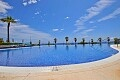 2 beds apartment on the seafront in Punta Prima  in Ole International