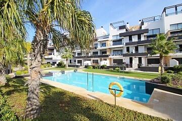 3 beds luxury apartment near shopping center Zenia Boulevard in Ole International